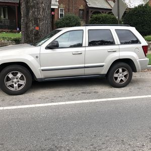 2007 Grand Jeep Charokee for Sale in Washington, DC