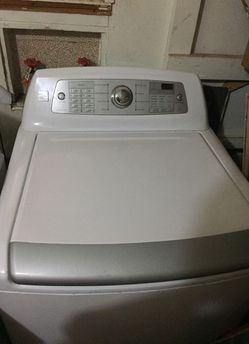 Kenmore elite washer and dryer Thumbnail