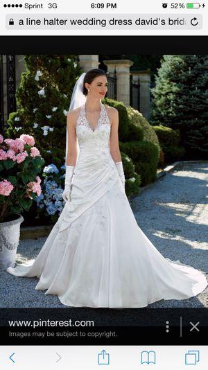 Wedding Dress For In Virginia Beach Va