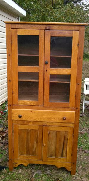 Antique China Cabinet for Sale in Powhatan, VA