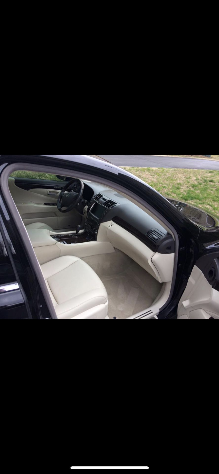 LS460 . Clean title. No any issues.$8000