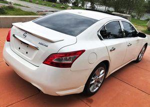 Photo For sale 2010 Nissan Maxima FWDWheels Clean Carfax