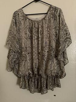 Women's blouse Thumbnail