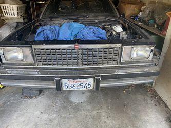 1978 Chevrolet El Camino Thumbnail