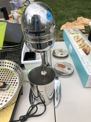 Drink Mixer for Sale in Alexandria, VA