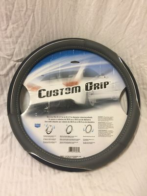 Steering wheel cover for Sale in Denver, CO