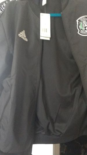 Photo Mexico track jacket.size Small