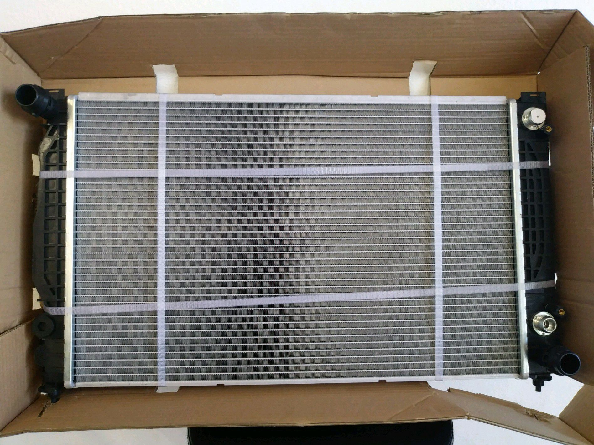 NEW RADIATORS & A/C CONDENSERS FOR ALL MAKES AND MODELS