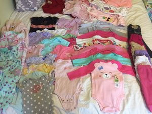 Baby Girl Clothes Lot for Sale in Fort Washington, MD