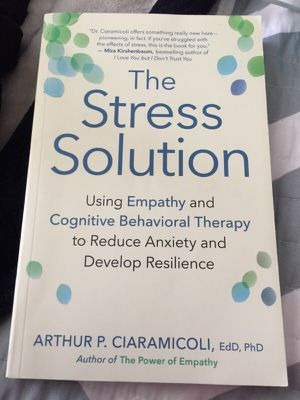 The Stress Solution for Sale in Salt Lake City, UT