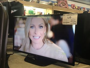 "40"" LG LED HDTV for Sale in Baltimore, MD"