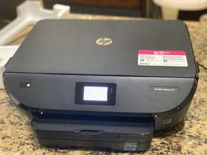 Photo Hp photo printer no cartridge