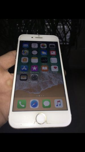 iPhone 7 256gb unlocked for Sale in Springfield, VA