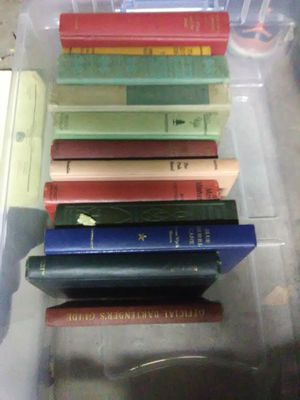 Lots of 1st editions for Sale in Denver, CO