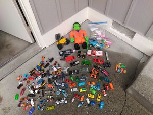 Huge Toy Lot $10 for everything for Sale in Federal Way, WA