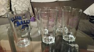 Glasses cups Glass Set for Sale in Baltimore, MD