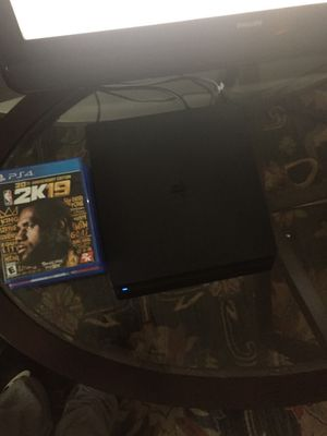 Ps4 slim 500GB games separate for Sale in Nashville, TN