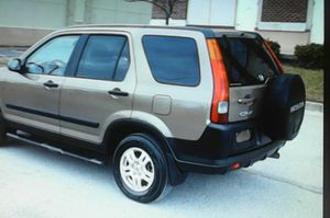 ••Beautiful 2003 HONDA CRV EX AWD - •• for Sale in St. Louis, MO