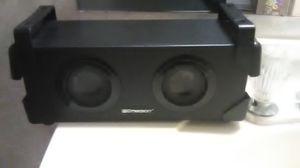Emerson Bluetooth speaker for Sale in Woodlawn, MD