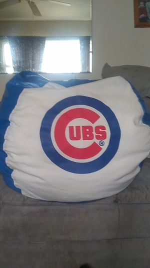 Sensational New And Used Bean Bag Chair For Sale In Milwaukee Wi Offerup Pabps2019 Chair Design Images Pabps2019Com
