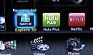 65 In Smart Tv