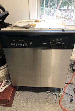 GE dishwasher - Excellent condition for Sale in Vienna, VA
