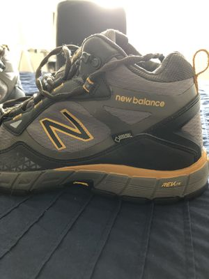 98cd01358fb New and Used Hiking boots for Sale in Bradenton, FL - OfferUp