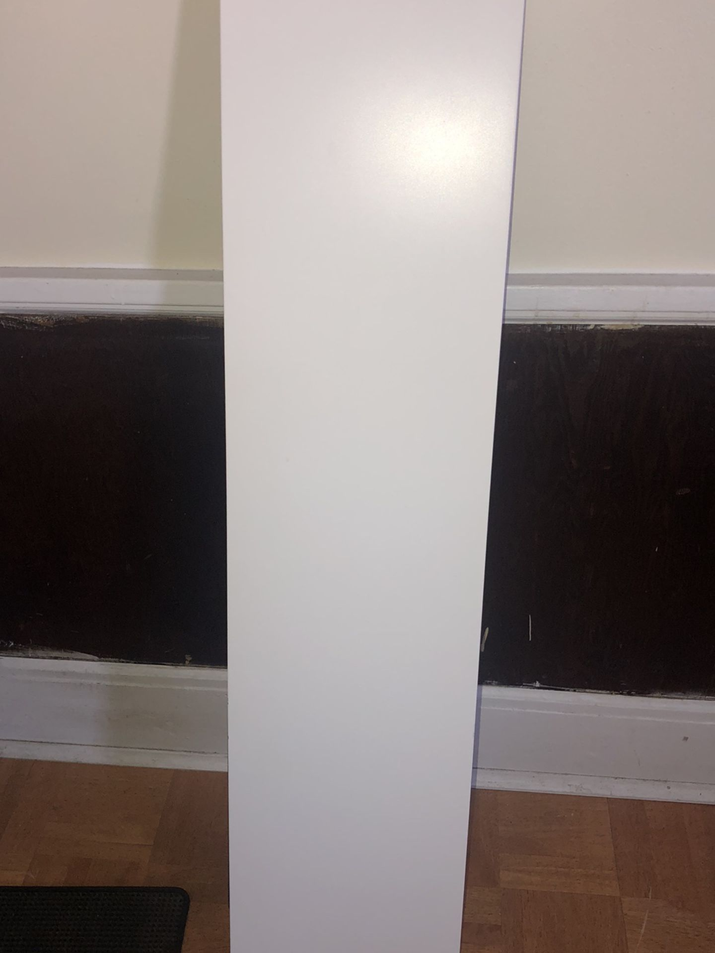 Ikea Lack Shelf - White