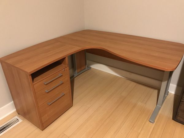 Office Furniture Table Cabinet In Naperville IL