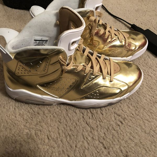 buy popular be291 b237e Pinnacle 6s size 11.5 for Sale in Fayetteville, NC - OfferUp
