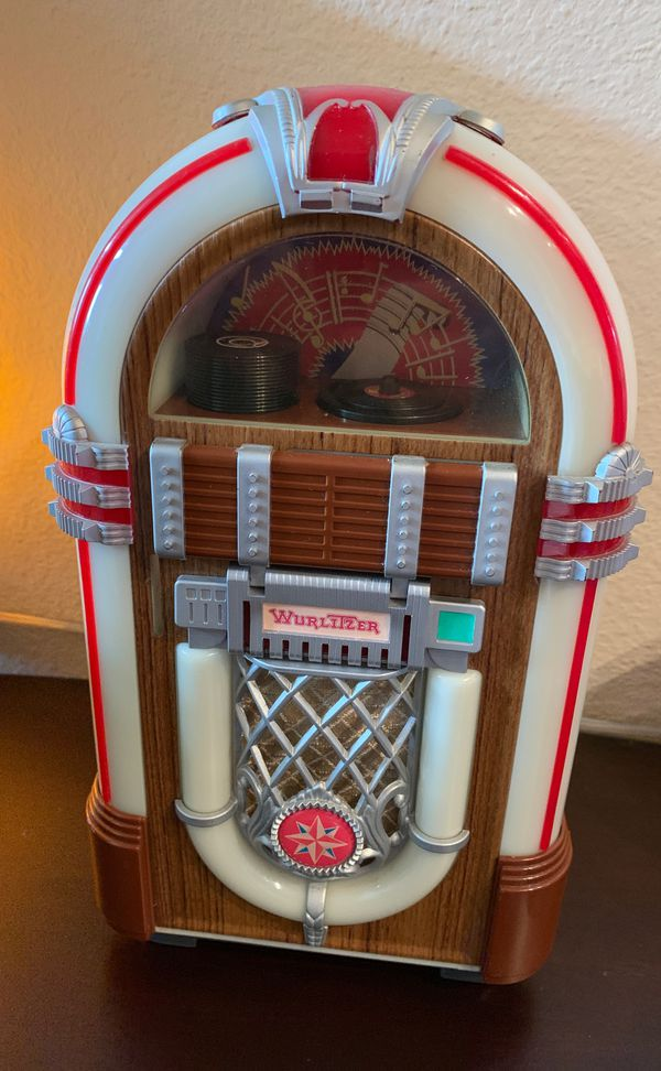1946 replica Wurlitzer jukebox for Sale in Chandler, AZ - OfferUp