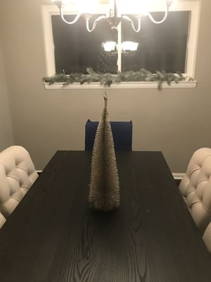Six Tufted Chairs for Sale in Wheaton, MD