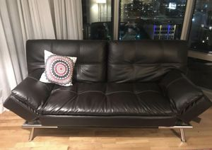 Perfect Condition Sofa Bed Futon Couch For In San Francisco Ca