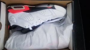 Jordan 6 Retro Low BG Size 7 for Sale in Alexandria, VA