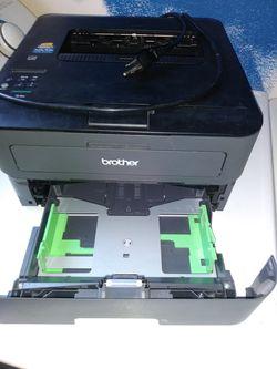 Brother Printer Thumbnail
