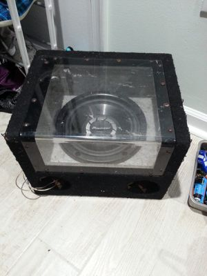 Pioneer speaker for Sale in Silver Spring, MD