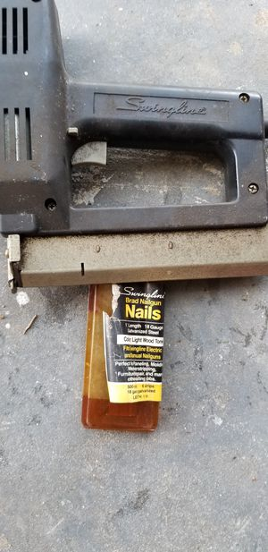 Nail gun for Sale in Casselberry, FL