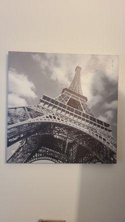 Paris art prints Thumbnail