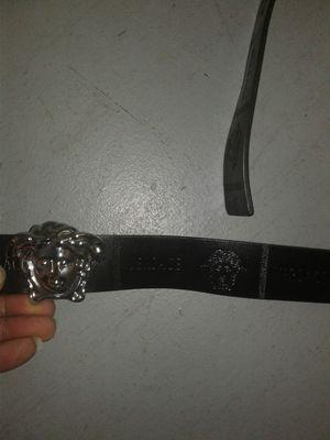 Versace belt and Louis vuitton for Sale in Alexandria, VA