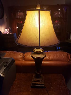 Set of beautiful table Lamps for Sale in La Mesa, CA