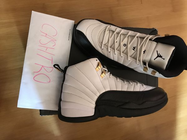 newest c1c99 e839d 2013 size 8 OG BOX Jordan taxi 12s $220 for Sale in Berkeley, CA - OfferUp