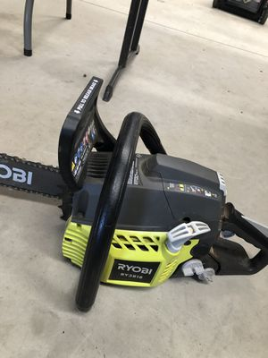 New and Used Chainsaw for Sale in Chico, CA - OfferUp