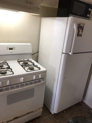 Estufa y refrigerador de venta for Sale in Los Angeles, CA