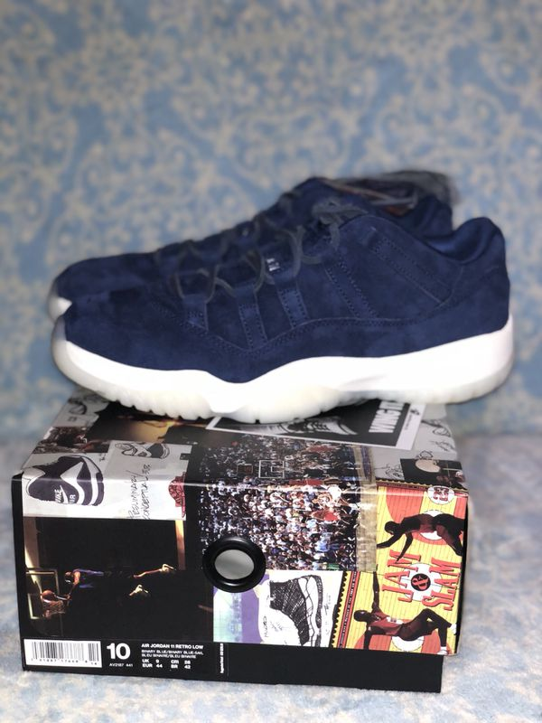best loved 681fa 19f4b Air Jordan 11 low JETER for Sale in San Leandro, CA - OfferUp