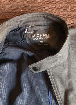 Michael cores bomber jacket brand new Thumbnail