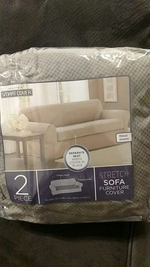 MayTex Smart Cover Sofa Brand New for Sale in Bakersfield, CA