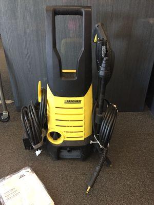 Karcher K2 Plus 1600PSI electric pressure power washer for Sale in Winter Park, FL