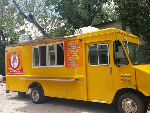 se hacen taco trucks y taco trailers for Sale in Pasadena ...