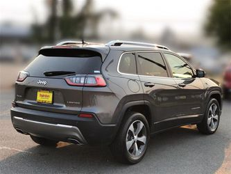 2019 Jeep Cherokee Thumbnail