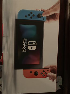 3437978ed New and Used Nintendo switch for Sale in Sacramento, CA - OfferUp